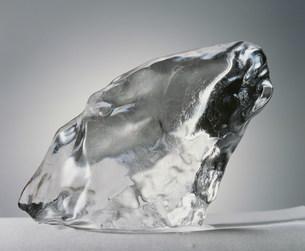 氷の写真素材 [FYI03933794]