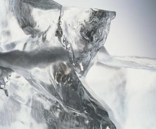氷の写真素材 [FYI03933798]