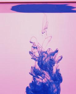 煙の写真素材 [FYI03933885]