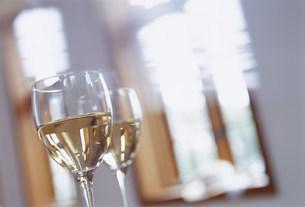 ワイングラスの写真素材 [FYI03933914]