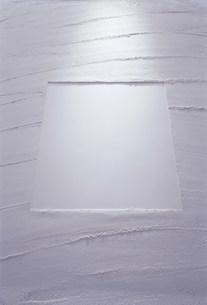 白い素材の写真素材 [FYI03933934]