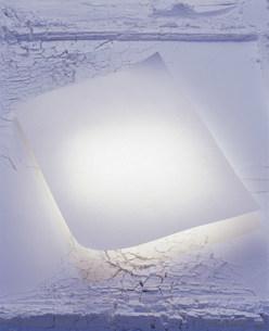 白い素材の写真素材 [FYI03933943]