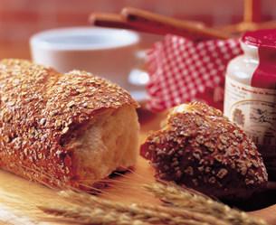 パンの写真素材 [FYI03934668]