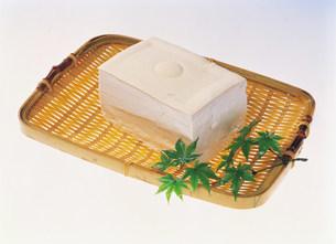 豆腐の写真素材 [FYI03935458]