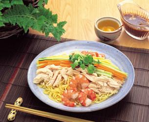 麺類の写真素材 [FYI03935761]