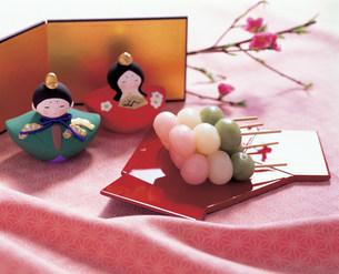 和菓子の写真素材 [FYI03936758]