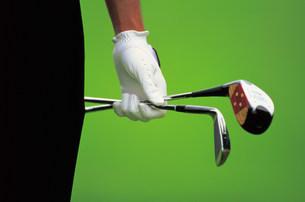 ゴルフの写真素材 [FYI03937138]