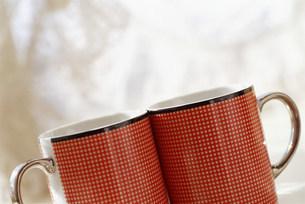マグカップの写真素材 [FYI03937365]