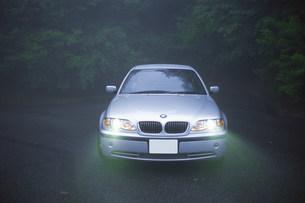 自動車の写真素材 [FYI03937553]