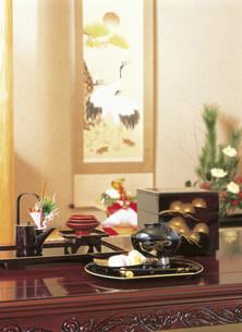 おせち料理の写真素材 [FYI03937977]