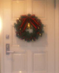 クリスマスイメージの写真素材 [FYI03938522]
