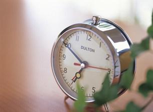 時計の写真素材 [FYI03939500]