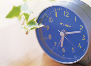 時計の写真素材 [FYI03939501]