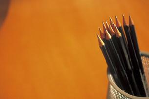 鉛筆の写真素材 [FYI03939524]