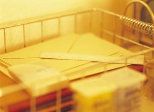 封筒の写真素材 [FYI03939532]