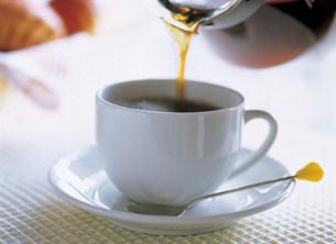 コーヒーの写真素材 [FYI03939624]