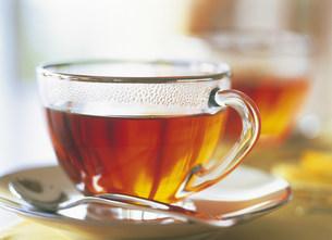 紅茶の写真素材 [FYI03939674]