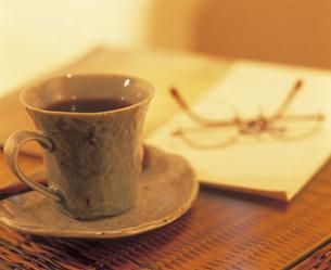 コーヒーの写真素材 [FYI03939713]