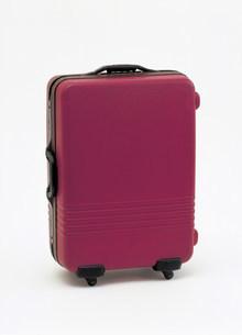 スーツケースの写真素材 [FYI03940073]