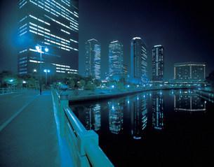 大阪ビジネスパークの写真素材 [FYI03940262]