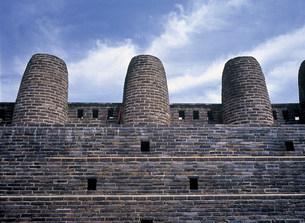水原城の写真素材 [FYI03940427]