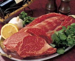 牛肉の写真素材 [FYI03940984]