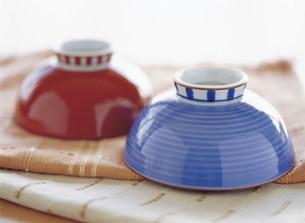 茶碗の写真素材 [FYI03941142]