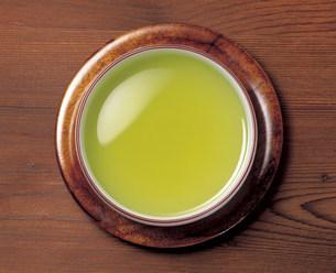 緑茶の写真素材 [FYI03941282]