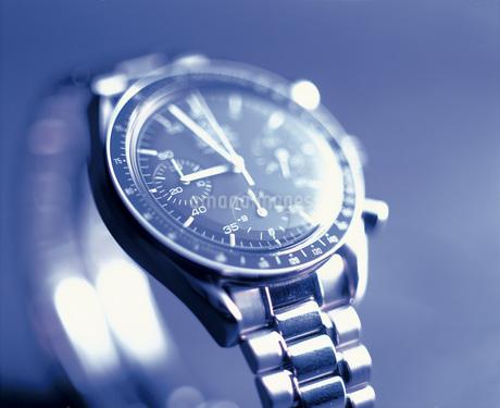 腕時計の写真素材 [FYI03941581]