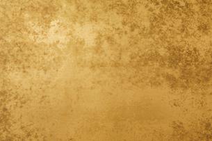 金色の背景の写真素材 [FYI03941918]