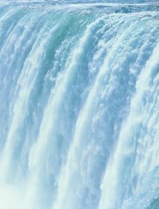 ナイアガラの滝の写真素材 [FYI03943573]
