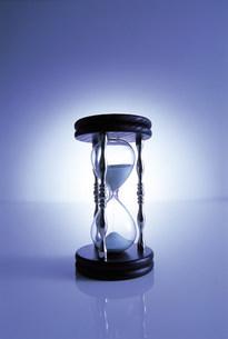砂時計の写真素材 [FYI03944573]