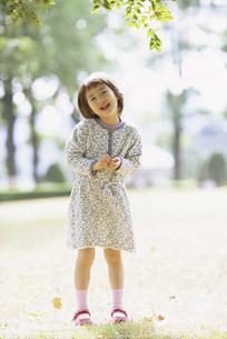 子供の写真素材 [FYI03944579]