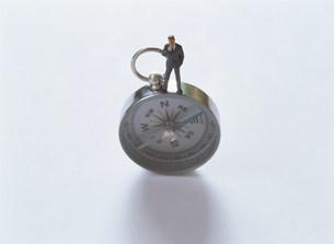 ビジネスイメージ  磁石の写真素材 [FYI03944893]