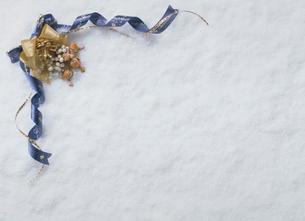 クリスマスの飾りの写真素材 [FYI03945269]