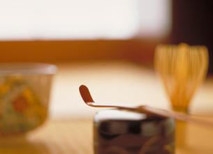 茶道具の写真素材 [FYI03945295]