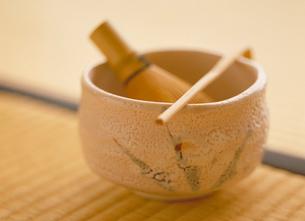 茶道具の写真素材 [FYI03945296]