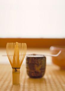 茶道具の写真素材 [FYI03945300]