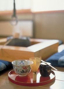 茶道具の写真素材 [FYI03945301]
