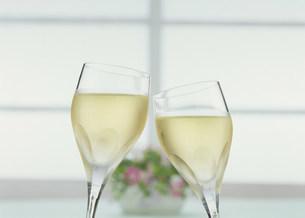 ワインの写真素材 [FYI03946222]
