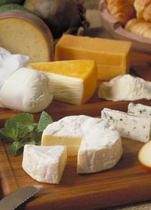 チーズの写真素材 [FYI03946257]