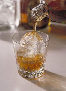 ウイスキーの写真素材 [FYI03946931]
