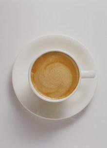 コーヒー(エスプレッソ)の写真素材 [FYI03946932]
