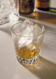 ウイスキーの写真素材 [FYI03946960]