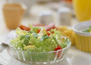 野菜サラダの写真素材 [FYI03946974]