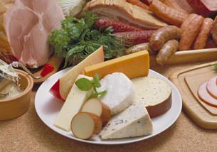 チーズの写真素材 [FYI03947111]