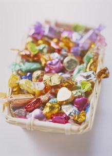 チョコ・キャンディの写真素材 [FYI03947238]