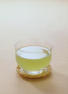 緑茶の写真素材 [FYI03947488]