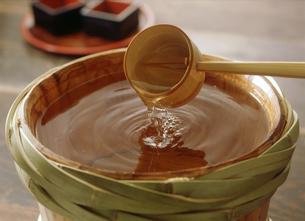 日本酒の写真素材 [FYI03947514]