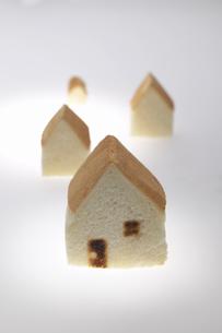 住宅のイメージの写真素材 [FYI03950206]